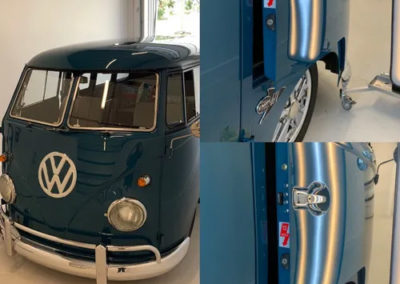 Classic Volkswagon Dent Removal